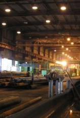 Энергосбережение за счет модернизации освещения